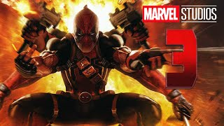 Deadpool 3 Ryan Reynolds Clip and Marvel Phase 4 First Look Breakdown