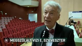 Megszólalt Vizi E. Szilveszter 19-07-06