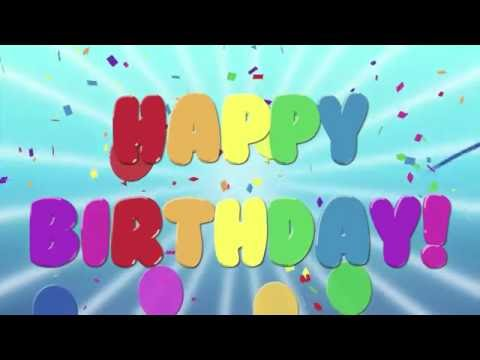 Happy Birthday Aoife (Ee-Fa)