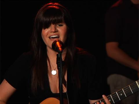 April Smith Live: Exclusive Billboard Performance