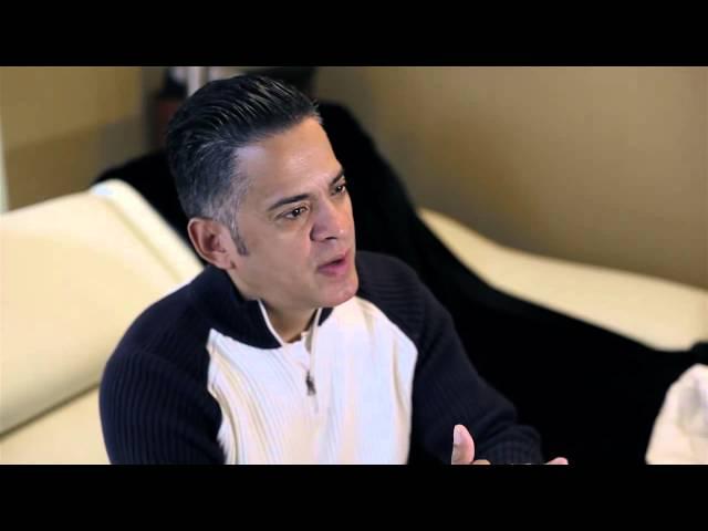 Ex Satan Worshipper John Ramirez Testimony