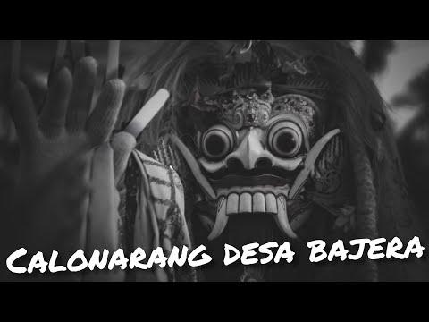 Calonarang Bajera | Dadong Rerod PART 1