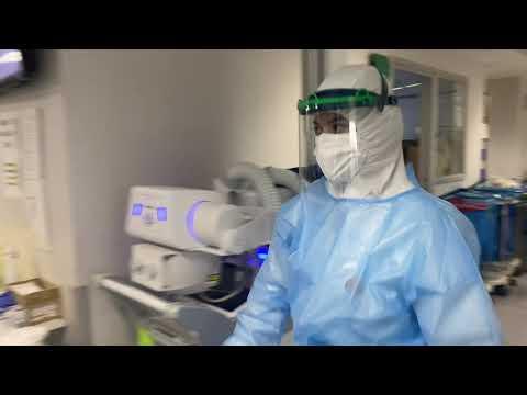 Coronavirus. Ourense aumenta contagios y hospitalizados 23.7.21