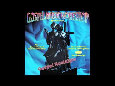 """""""New Jerusalem"""" (1985) GMWA Mass Choir"""