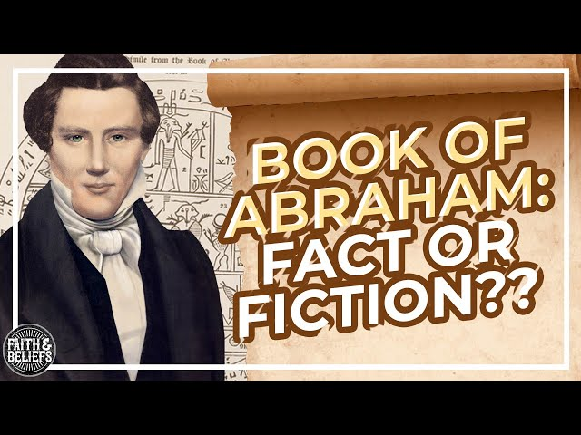 Does Egyptian papyri prove Joseph Smith made up the Book of Abraham?!
