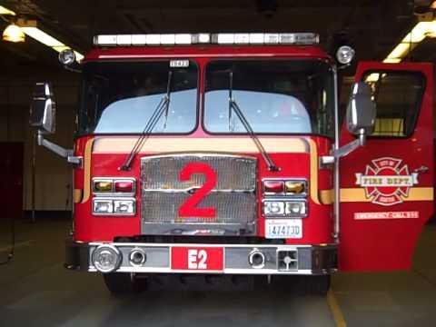 Seattle fire dispatch codes