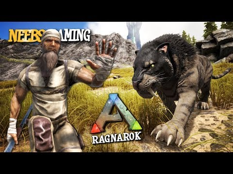 Ark: Survival Evolved - Last Minute Rescue!!!