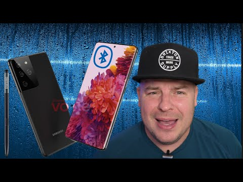 Galaxy S21 Ultra S Pen Losing This Feature   Galaxy Z Flip 2 Release Date   New PlayStation App PS5