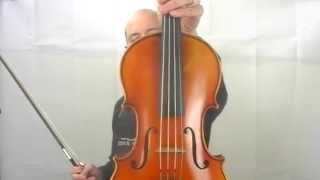 Which Violin to buy? European Italian and German Violins $8000