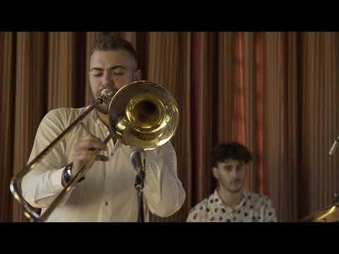 Chianti Funky band - VIDEO PROMO