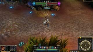 General Wukong League of Legends Skin Spotlight