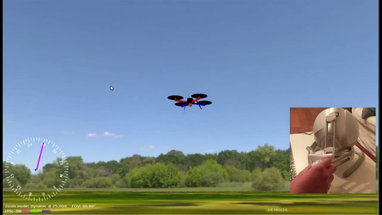 Mateusz Sadowski's Blog - DIY Drones
