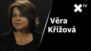 """""""Zdravotnictví v ČR je výborné a levné. Politickým stranám jsem přestala věřit."""" – říká Věra Křížová"""