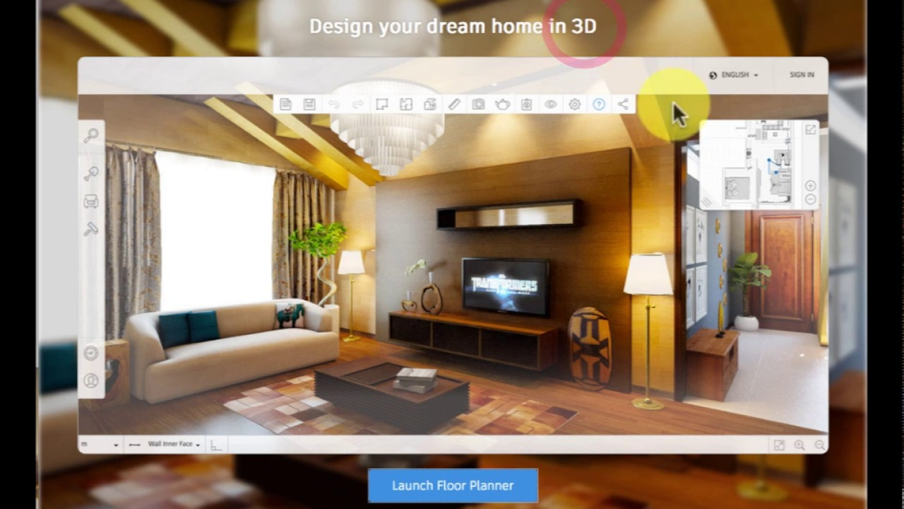 Tutorial Homestyler 2017 primera parte - YouTube