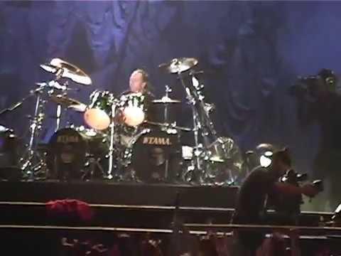 Metallica - Zaragoza, Spain [2004.06.19]