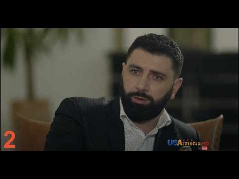 Xabkanq / Խաբկանք - Episode  2