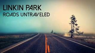 Linkin Park - Roads Untraveled (Acoustic version)
