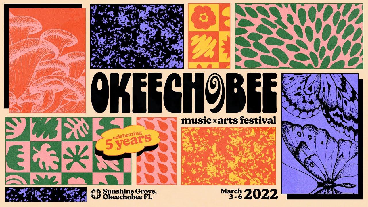 Okeechobee 2022 Official Announce