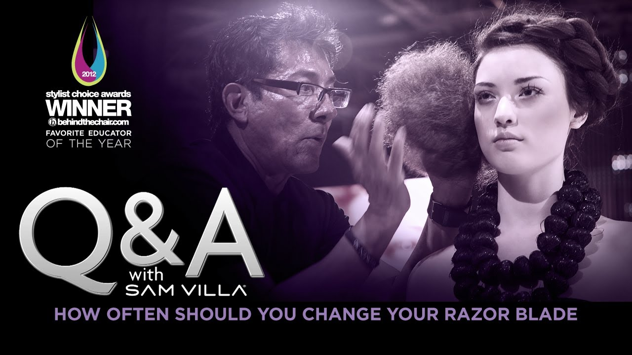 Q a with sam villa how often should you change your for How often should u change your mattress