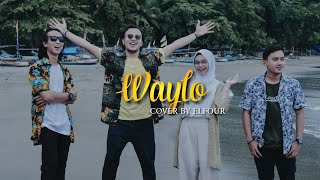 ELFOUR - WAYLO (COVER) Najwa Farouk