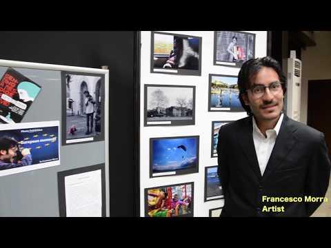 European moments - photo exhibition by Francesco Morra - Veliko Tarnovo/Varna - June/July 2017