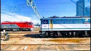 【試乗会車窓】相鉄・JR直通線 西谷→武蔵小杉(ノーカット)