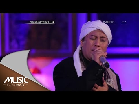 Opick - Ya Maulana (Live at Music Everywhere) *