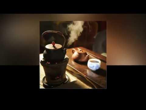 風潮音樂 -寒夜客來茶酒 - 西藏酥油茶