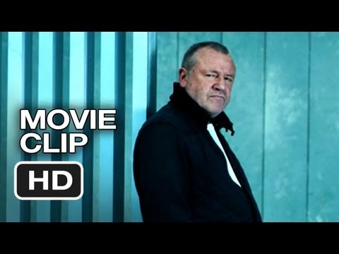 The Sweeney Movie CLIP - Free to Go (2012) - Ray Winstone Movie HD