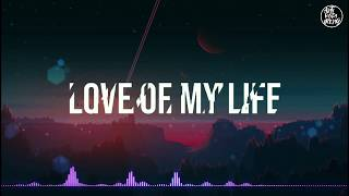 Download Love of my Life - Hanin Dhiya || LIRIK Mp3