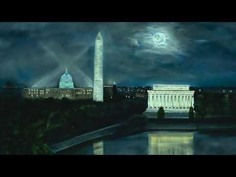 National Anthem of the United States - Star Spangled Banner (Instrumental)