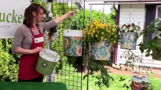 Garden Bucket Product Description