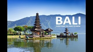 Bali travel guide and tips 20 things that will surprise first time visitors