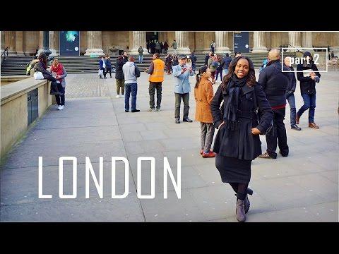 OFF TO LONDON ❤️ SHOREDITCH, SKY GARDEN, LLOYDS, BRITISH MUSEUM [PART 2 OF 3]