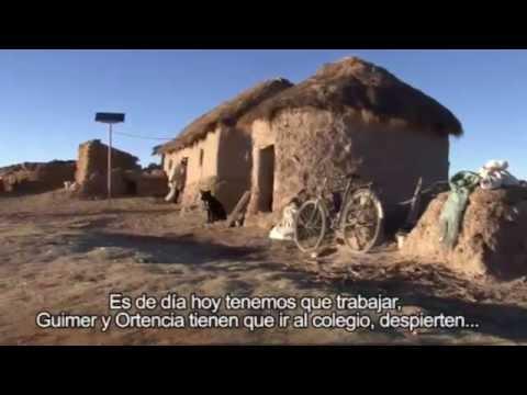 Pueblo Uru Chipaya