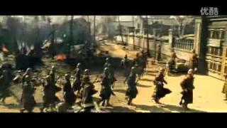 张艺谋《金陵十三钗》英文国际预告片The flowers of war