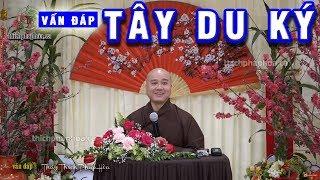 Vấn đáp mới nhất 2020 Thích Pháp Hoà : Giải thích danh hiệu Đấu Chiến Thắng Phật trong Tây Du Ký