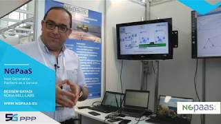 5G PPP NGPaaS EuCNC 2019 Project Demo