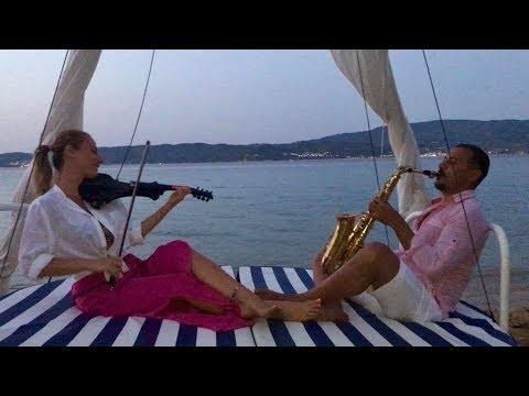 DESPACITO - Amadeea Violin & Veran Zorila (Cover)