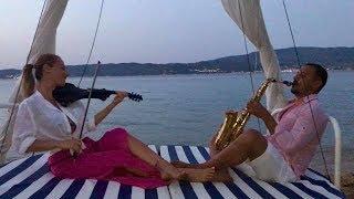 vuclip DESPACITO - Amadeea Violin & Veran Zorila (Cover)