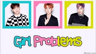exo cbx girl problems
