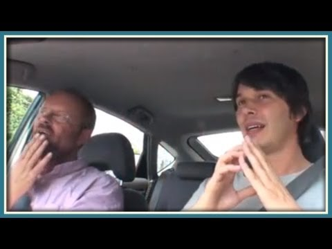Prof. Brian Cox | Carpool