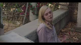 20th Century Women - Julie & Jamie Talking