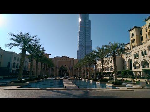 AWESOME DUBAI HOLIDAY AND LITTLE DUBAI GUIDE