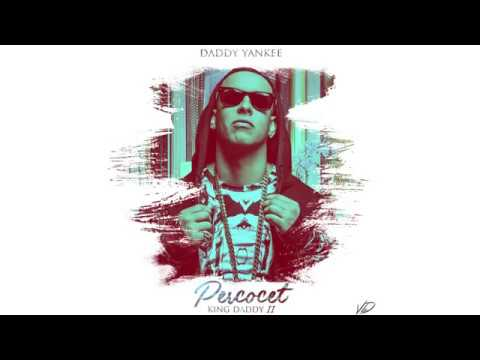 Percocet | Daddy Yankee  King Daddy II