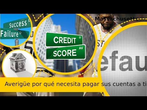 Arreglar Reporte de Credito|Discovering|House Loan|BQ Experts|Massachusetts