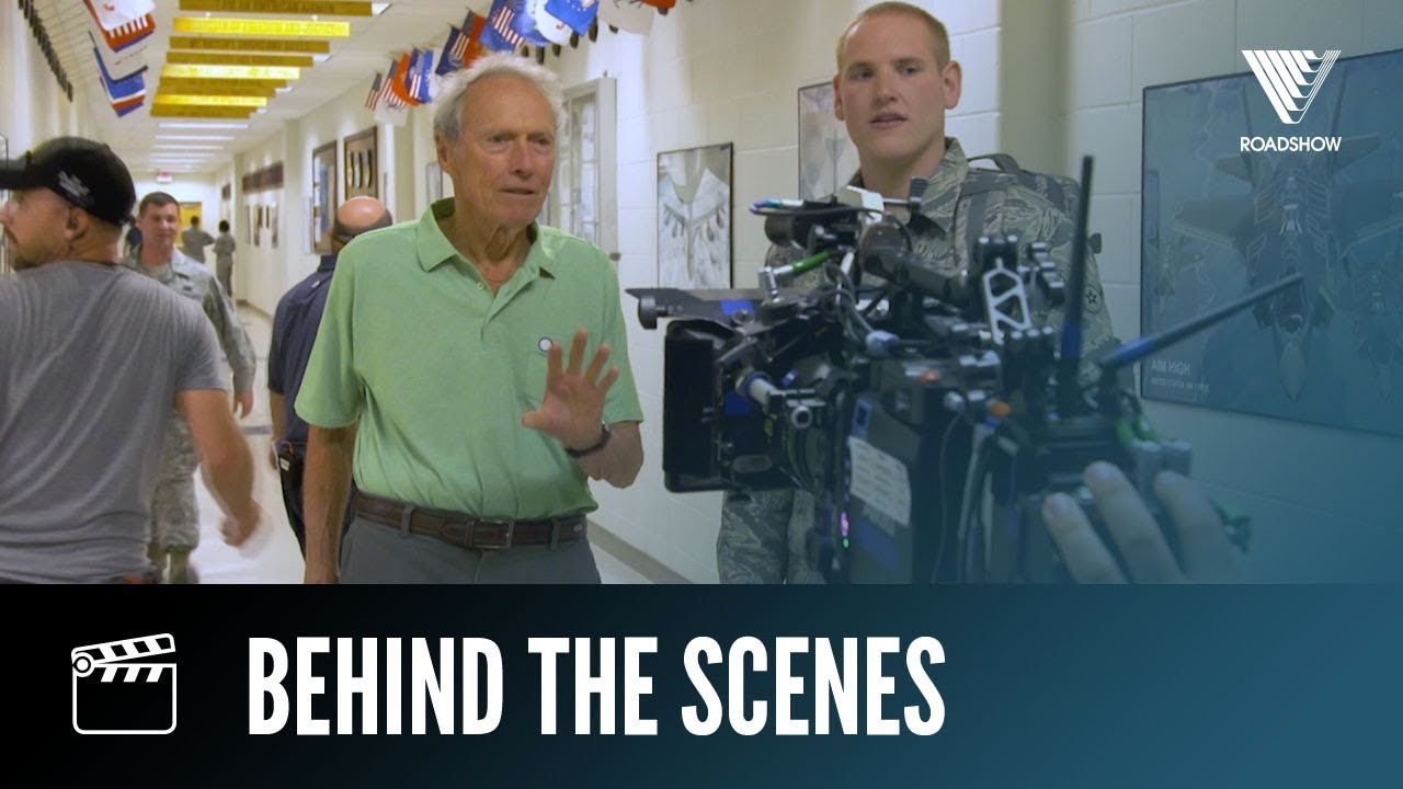 Download Behind The Scenes | THE 15:17 TO PARIS