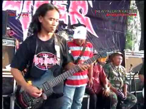 NEW PALLAPA KALIBER - TERLINDU - lilin herlina - Kaliber  27 juli 2016