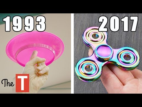 Thumbnail: 10 TOYS That WEREN'T SUPPOSED To Be For Kids