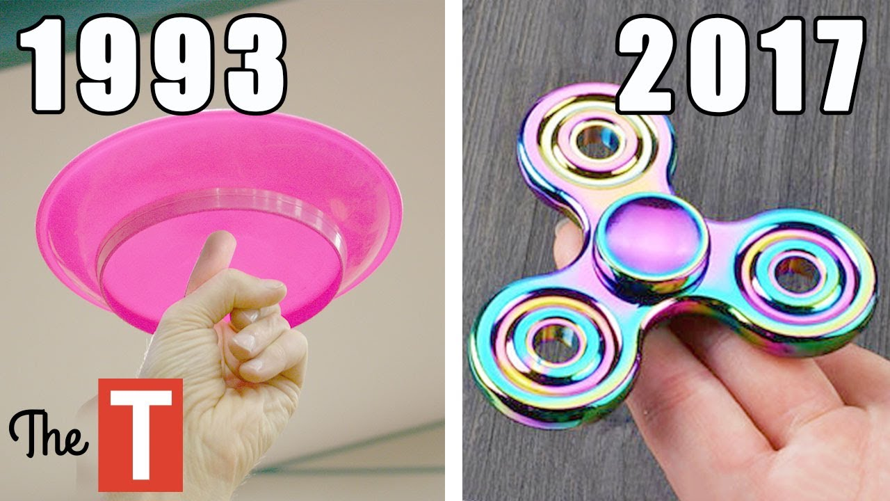 10 Toys That Weren T Supposed To Be For Kids Youtube